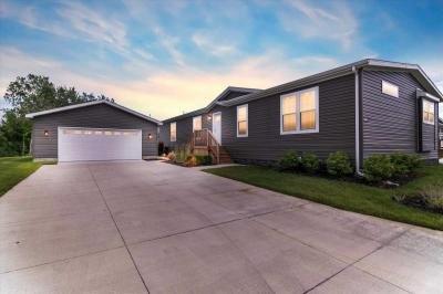 Mobile Home at 8330 N. Brookston Rd Willis, MI 48191