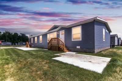 Mobile Home at 10904 S. Brookston Drive Willis, MI 48191