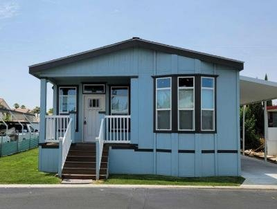 Mobile Home at 4444 E Ave R #122 Palmdale, CA 93552