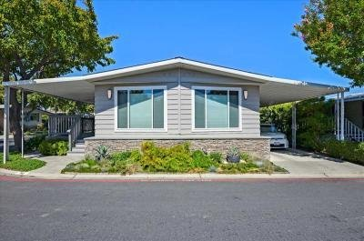 Mobile Home at 1050 Borregas Ave. #94 Sunnyvale, CA 94089