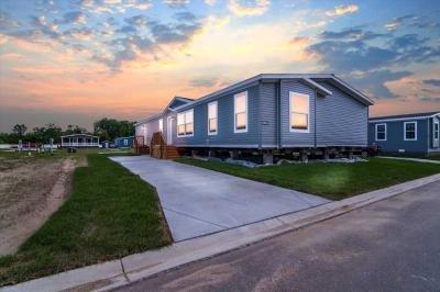 Mobile Home at 10831 S. Brookston Blvd Willis, MI 48191