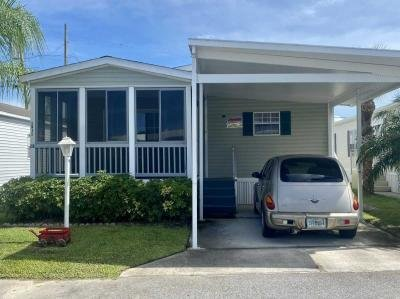 Mobile Home at 3913 Deborah St Cocoa, FL 32926