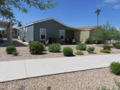 Photo 2 of 40 of home located at 8865 E Baseline Rd #442 Mesa, AZ 85209