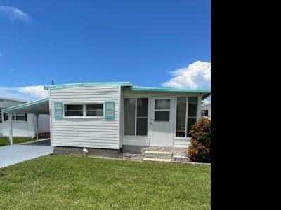 Mobile Home at 200 Pier E Naples, FL 34112