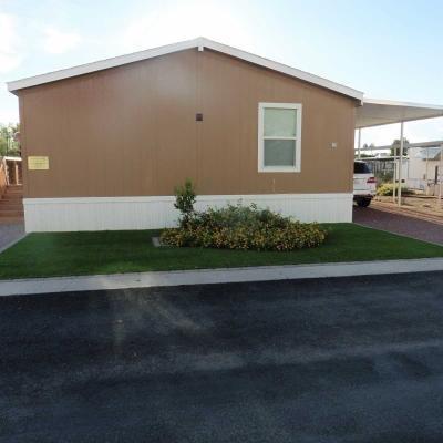 Mobile Home at 3833 N. Fairview Ave., #19 Tucson, AZ 85705