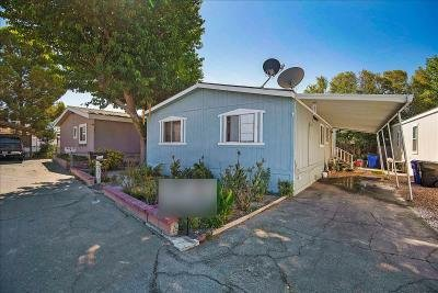 Mobile Home at 29021 Bouquet Canyon Rd #207 Santa Clarita, CA 91390