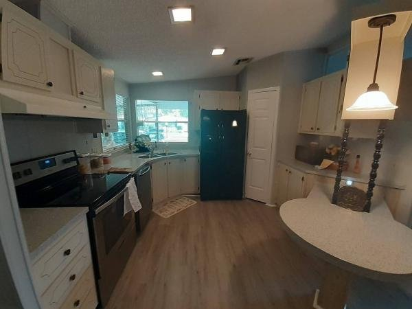 1986 FUQU Mobile Home For Sale