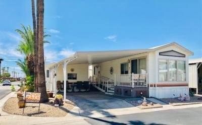 Mobile Home at 702 S. Meridian Rd. # 0059 Apache Junction, AZ 85120
