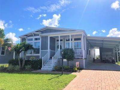 Mobile Home at 29201 S. Jones Loop Rd. # 817 Punta Gorda, FL 33950