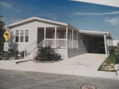 Mobile Home at 9830 Richard Ln., Lot #14 Hudson, FL 34667