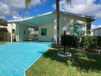 Mobile Home at 177 Blue Jay Lane Merritt Island, FL 32953
