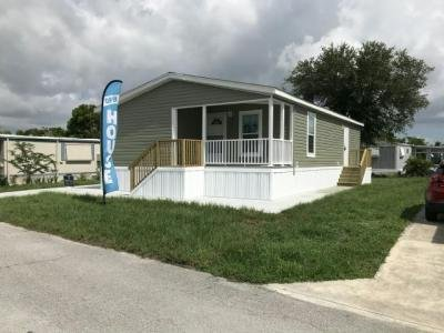 Mobile Home at 105 NW 48 Ct Deerfield Beach, FL 33064