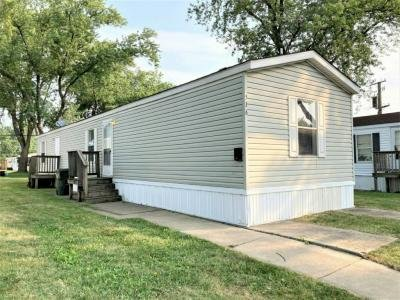 Mobile Home at 536 Jennifer Drive Lynwood, IL 60411