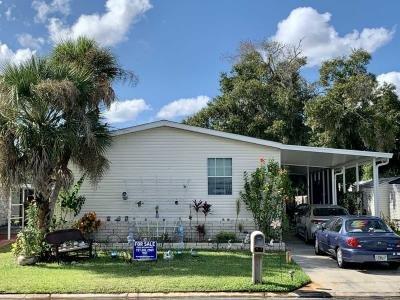 Mobile Home at 8812 Edgewood Blvd. Tampa, FL 33635