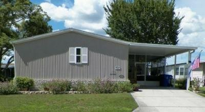 Mobile Home at 413 Marywood Parkway S. Lakeland, FL 33803