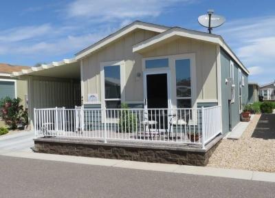 Mobile Home at 8865 E Baseline Rd #442 Mesa, AZ 85209