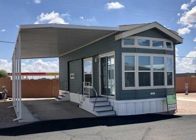 Mobile Home at 840 N. Idaho Rd., #7 Apache Junction, AZ 85119