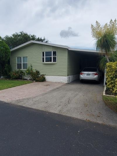 Mobile Home at 4520 NW 68th Place K03 Coconut Creek, FL 33073