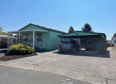 Mobile Home at 2232 42nd Ave Salem, OR 97301