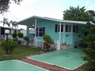 Mobile Home at 1132 48th Ave E Bradenton, FL 34203
