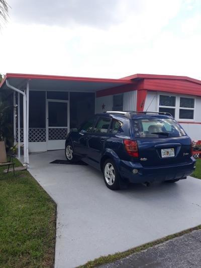 Mobile Home at 420 49th St. E. Lot 109 Palmetto, FL 34221