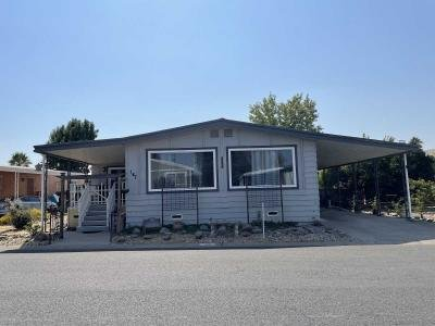 Mobile Home at 147 Maple Dr Sacramento, CA 95823