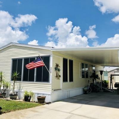 Mobile Home at 3908 Deborah St. Cocoa, FL 32926