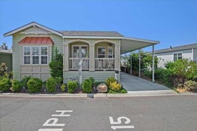 Mobile Home at 1220 Tasman Dr. #392 Sunnyvale, CA 94089