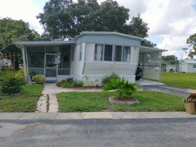 Mobile Home at 132 Spring Drive Port Orange, FL 32129