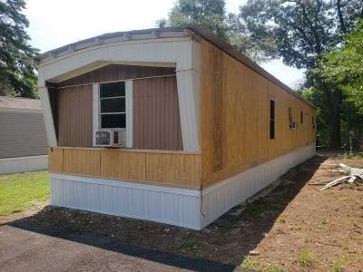 Mobile Home at 6150 Rhones Quarter Rd Tyler, TX 75707