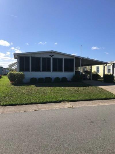 Mobile Home at 433 Arrowood St West Melbourne, FL 32904