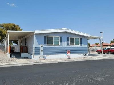 Mobile Home at 4525 W. Twain Ave Las Vegas, NV 89103