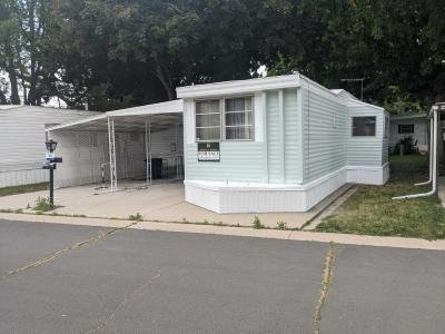 Mobile Home at 951 17th Ave Lot 86 Longmont, CO 80501