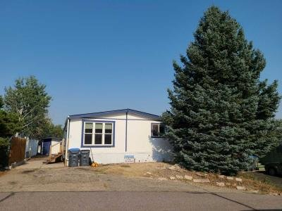 Mobile Home at 243 Fawn St Golden, CO 80401