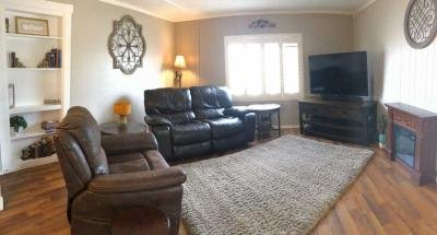 Mobile Home at 3104 E Broadway Road #127 Mesa, AZ 85204