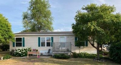 Mobile Home at 11929 Stevens Ave Becker, MN 55308