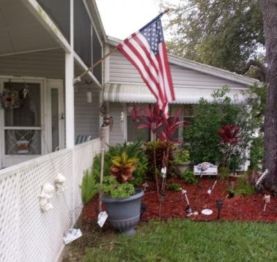 Mobile Home at 13063 County Line Road Lot 151 Spring Hill, FL 34609