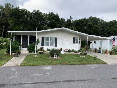 Mobile Home at 6248 Eagles Nest Dr. Zephyrhills, FL 33542