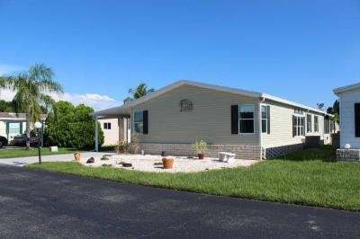 Mobile Home at 3555 Long Iron Court #148 North Fort Myers, FL 33917