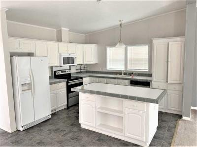 Mobile Home at 16166 Lancaster Way Holly, MI 48442