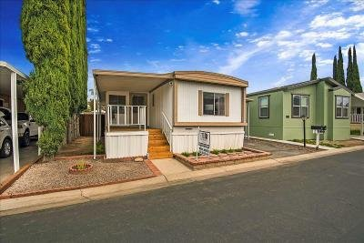 Mobile Home at 1550 Rory Lane 135 Simi Valley, CA 93063