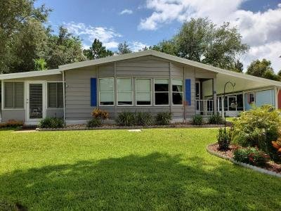 Mobile Home at 16 Polar Bear Path Ormond Beach, FL 32174