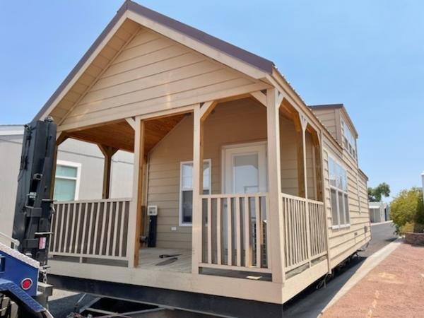 2018 Alabama Mobile Home For Sale