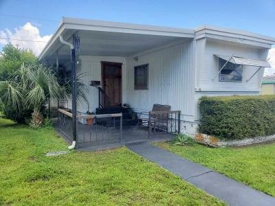 Mobile Home at 2882 Gulf To Bay Blvd Lot 115 Clearwater, FL 33759