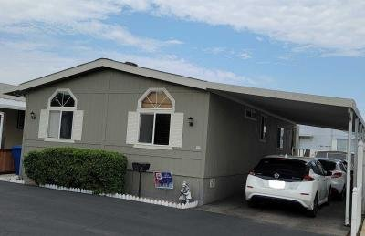Mobile Home at 9080 Bloomfield Ave #135 Cypress, CA 90630
