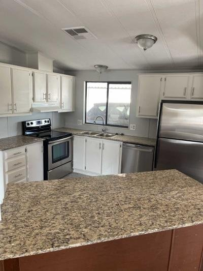 Mobile Home at 8103E Southern Ave Lot 253 Mesa, AZ 85209