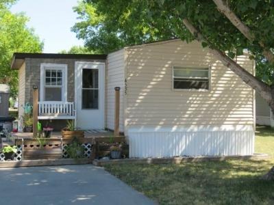 Mobile Home at 4535 Santiago Blvd Fargo, ND 58103