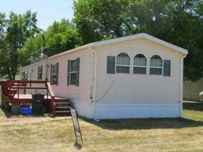 Mobile Home at 4434 Samtoagp B;Vd/ Fargo, ND 58103