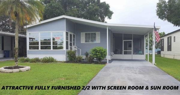 Photo 1 of 2 of home located at 409 Morristown Cay Vero Beach, FL 32966