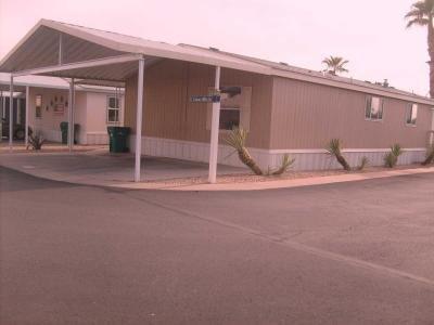 Mobile Home at 2131 E. Union Hills #M26 Phoenix, AZ 85022